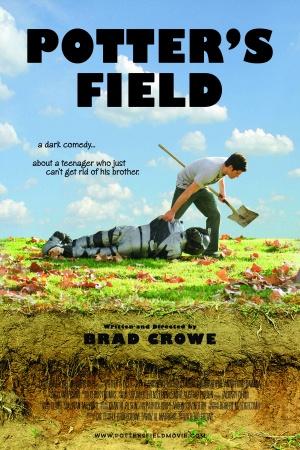 Potter's Field 3334x5000