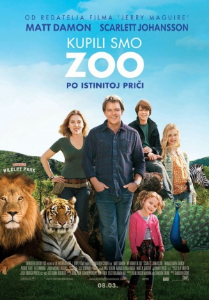 We Bought a Zoo 800x1150