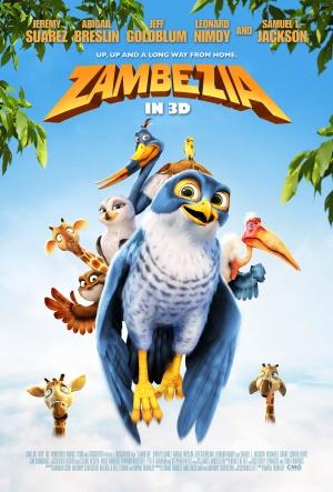 Zambezia - In jedem steckt ein kleiner Held 3385x5000