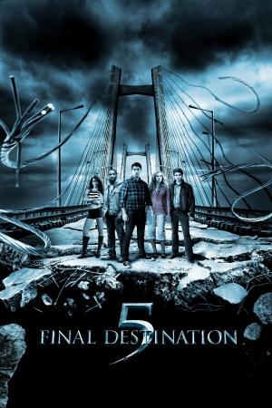 Final Destination 5 2323x3485