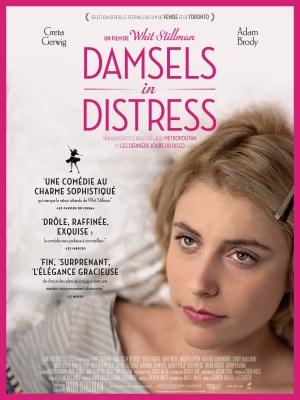 Damsels in Distress 2250x3000