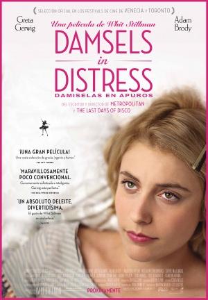 Damsels in Distress 3469x5000