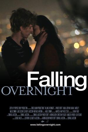 Falling Overnight 3356x5000