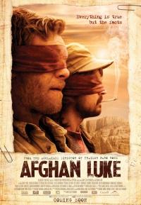 Hölle Afghanistan poster