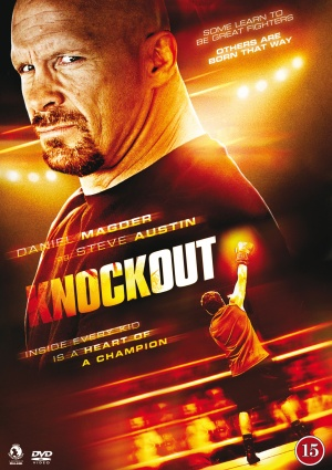Knockout - A Vingança 3070x4350