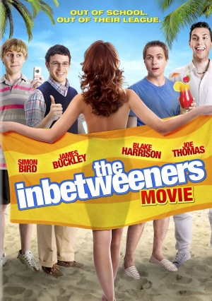The Inbetweeners Movie 1493x2121