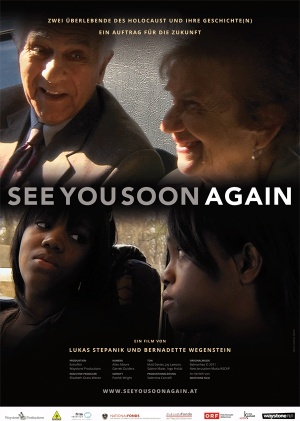 See You Soon Again Poster
