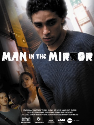 Man in the Mirror Poster