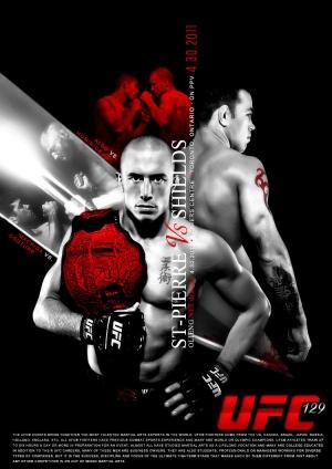 UFC 129: St-Pierre vs. Shields 750x1059