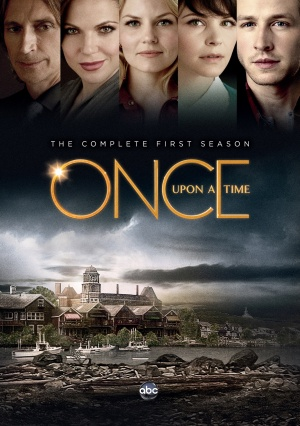 Once Upon a Time 1533x2175