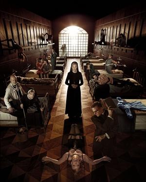 American Horror Story 2400x3000