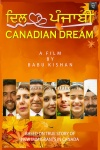 Canadian Dream Poster