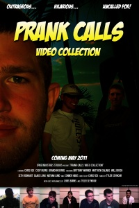 Prank Calls: Video Collection poster