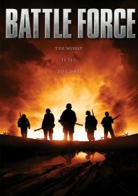 Battle Force poster