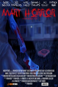 Mary Horror poster