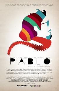 Pablo poster