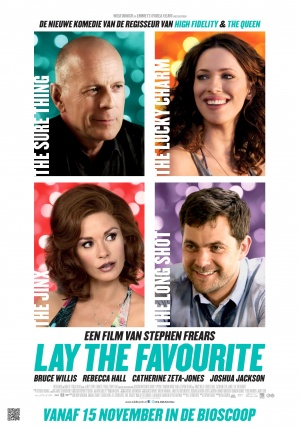 Lay the Favorite 1985x2835