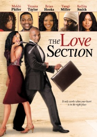 The Love Section poster
