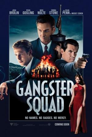 Gangster Squad 1385x2048
