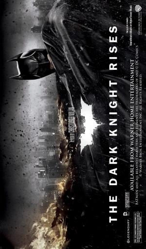 Batman: El caballero de la noche asciende 1413x2400
