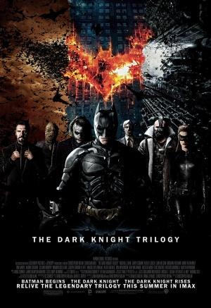 Batman: El caballero de la noche asciende 1000x1458