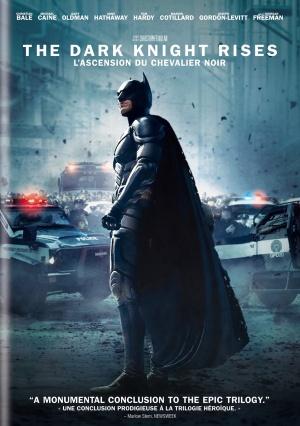 Batman: El caballero de la noche asciende 1514x2150