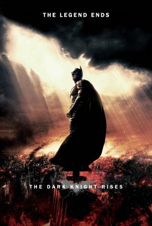 Batman: El caballero de la noche asciende 3376x5000