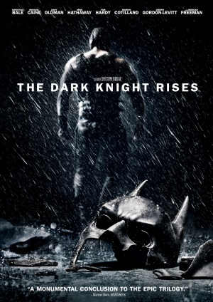 The Dark Knight Rises 1540x2175