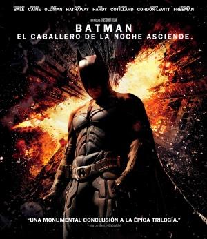 Batman: El caballero de la noche asciende 2593x3000