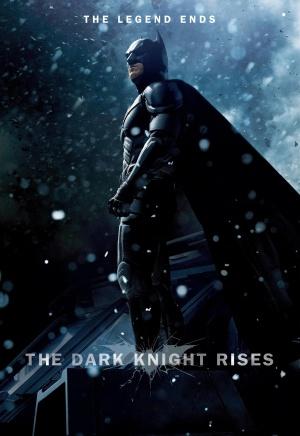 Batman: El caballero de la noche asciende 3408x4949