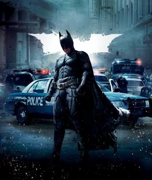 Batman: El caballero de la noche asciende 2014x2374