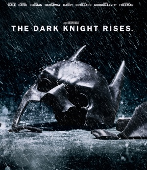 The Dark Knight Rises 1523x1762