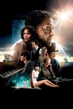 Cloud Atlas Key art