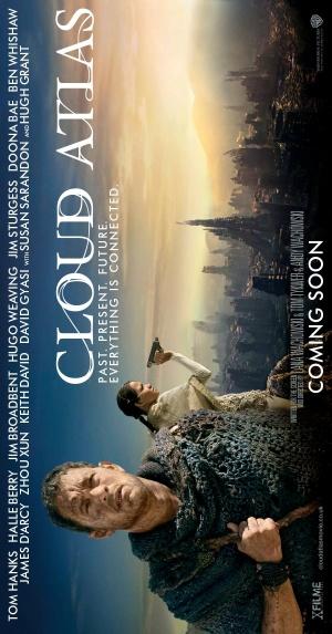 Cloud Atlas 900x1719