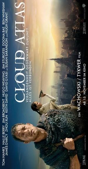 Cloud Atlas 446x851