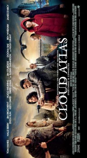 Cloud Atlas 528x960