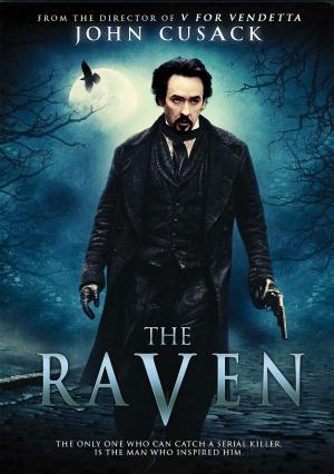 The Raven 1022x1450