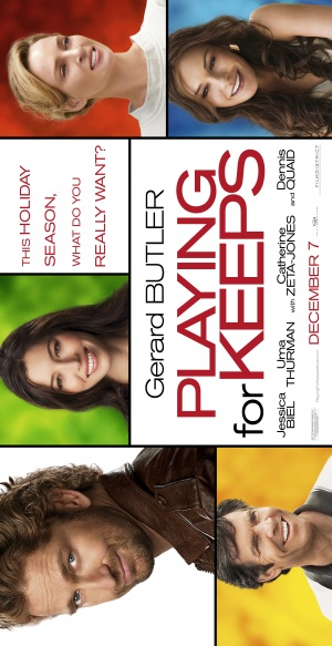 Playing for Keeps 2575x5000