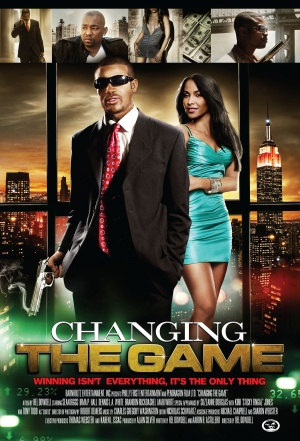 Changing the Game 2304x3387