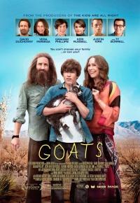 Goats poster