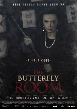 The Butterfly Room 2480x3507