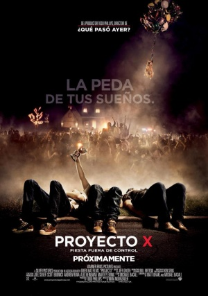 Project X 675x960
