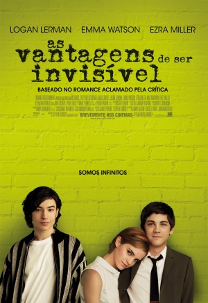 The Perks of Being a Wallflower 1407x2048