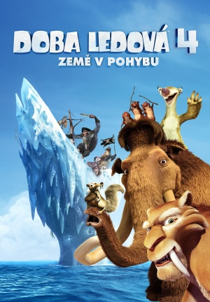 Ice Age 4 - Voll verschoben 2138x3075
