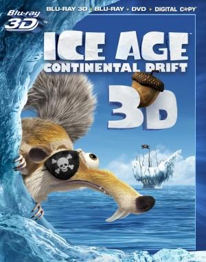 Ice Age 4 - Voll verschoben 1089x1385