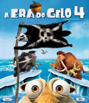 Ice Age 4 - Voll verschoben 1627x1887