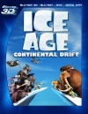 Ice Age: Continental Drift Cover