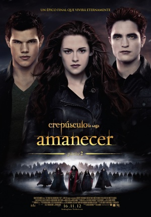 The Twilight Saga: Breaking Dawn - Part 2 3486x5000