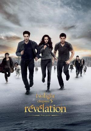 The Twilight Saga: Breaking Dawn - Part 2 2100x3000