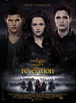 The Twilight Saga: Breaking Dawn - Part 2 2838x3853